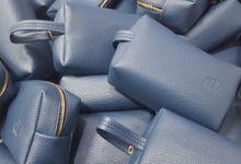 Pouch Series Portfolio by L'estudio
