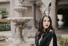 (55) Presweet - Gyllian by Makeup by Windy Mulia