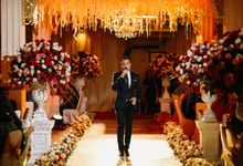The Wedding of Eka & Cindy by Kana Wedding Bali