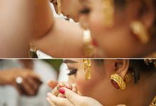 Ary & Dian Religious Wedding Ceremony by Kana Wedding Bali