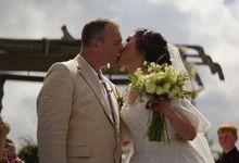 MIKE & ESTHER WEDDING by Visesa Ubud