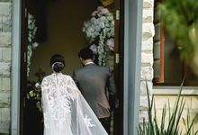 The Wedding Of Grant & Inggrid by 24k Organizer