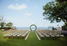 Simply Elegant by Just Married Bali Wedding