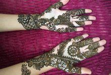Mehendi by Bridal mehendi Sheetal