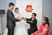 Jimmy & Meivin Wedding by DESPRO Organizer