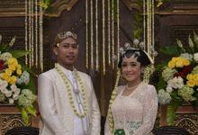 24 Feb 2018 Lalita ❤ Aufar by Bridget Wedding Planner