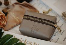 Leather Series by L'estudio