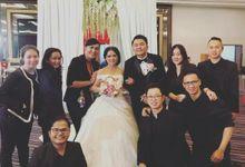 11 Feb 2018 Bani ❤ Sherly by Bridget Wedding Planner