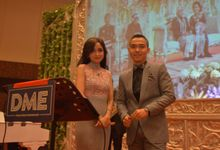 Wedding 11 Agustus 2018 by dewwimusicentertainment