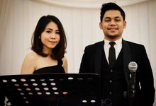 The Wedding Of Donny & Ellen by Venus Entertainment