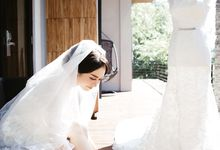 Candra & Nathania - Wedding by ARD Cinematography