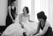 28.07.18 - The Wedding Of Christian & Jane by Sugarbee Wedding Organizer
