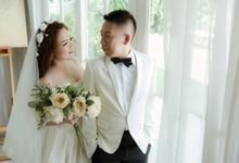 Prewed Teddy And Desi by Priceless Wedding Planner & Organizer
