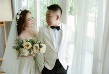 Prewedding Teddy And Desi by Priceless Wedding Planner & Organizer