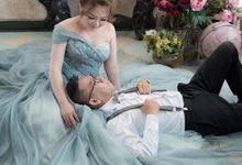 Prewed Teddy And Desi by Priceless Wedding Planner & Organizer