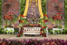 Toraja Pride by Suryo Decor