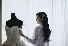 Balai Samudra - Oki & Fony by Maestro Wedding Organizer