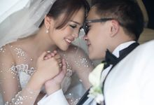 The Wedding of Zebo & Stella by TurquoiSe Organizer