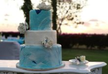 Love Is As Strong Like The Marble... by Sugaria cake