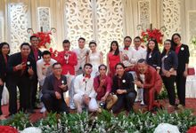 ELOIS TEAM by ELOIS Wedding&EventPlanner-PartyDesign