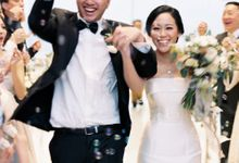 The Wedding of Daniel & Christy by Love Strings