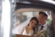 Intimate Wedding - Alpha & Calista by Maestro Wedding Organizer