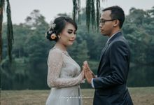Eigent & Irfan by FELFEST - Faculty Club Universitas Indonesia
