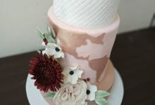 You Can See The Whole World In Here, Dear... by Sugaria cake