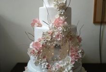 You Can See All by Sugaria cake
