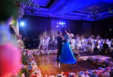 The Wedding of Jenni & Abi by Kana Wedding Bali