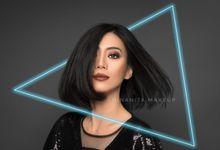 MAKEOVER MUAHUNT 2018 by Dinanita Makeup