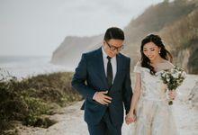 Wedding, Prewedding by CHERIS'H makeup artist