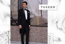 Tuxedo By Ventlee Groom Centre by Ventlee Groom Centre