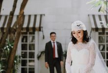 Reynaldo & Monica Tan Wedding by Priceless Wedding Planner & Organizer