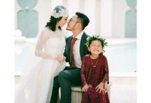 Wedding Reynaldo & Monica Tan by Priceless Wedding Planner & Organizer