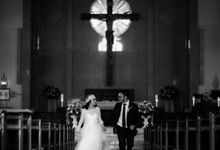 Reynaldo & Monica Tan Wedding by Priceless Wedding Planner & Organizer