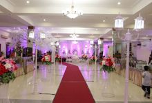 One Stop Wedding Service (500 Tamu) by Mahardhika Wedding Management