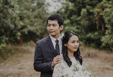 Wedding Nina ♡ David by Betatara