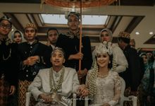 ERNA & FAHMI by Concetta Wedding Organizer