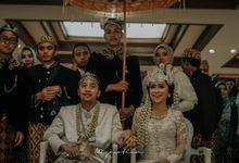 ERNA & FAHMI by Concetta Wedding Organizer