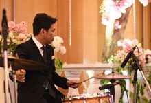 The Wedding of Joah & Evelyn by Venus Entertainment