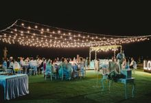 Wedding Of Trevor And Fifi by Miracle Wedding Bali