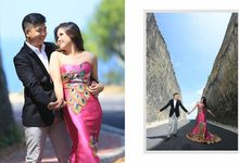 Prewedding Bali Kevin Rina by Michelle Bridal