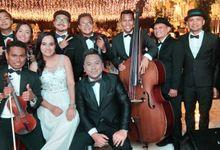 Wedding Entertainment by Sinuksma Band