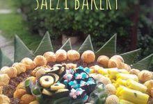 Kue Basah Produksi Salzi Bakery by Salzi Bakery