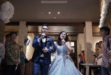 Happy Wedding Yosh&Hanna by Gorgeous Bridal Jakarta