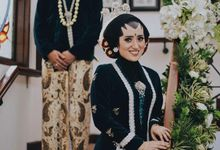 Yari & Adit Wedding by CARI WEDDING ORGANIZER