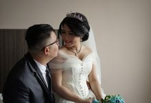 Rendy & Cherly Wedding by DESPRO Organizer