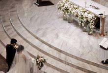 Holy Matrimony ( Andry Irena) by Phantasia Organizer