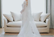 Wedding Of  Nicko And Devina by Stephanie Amanda Couture